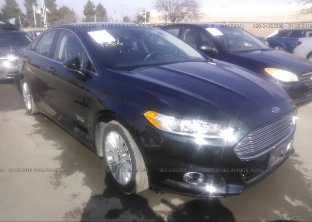 Inventory #580533492 2014 FORD FUSION