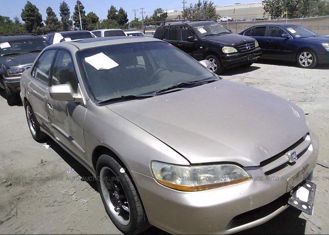 Inventory #618844078 2000 Honda ACCORD