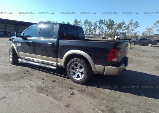 купить 2011 RAM 1500 1D7RB1CT4BS646748
