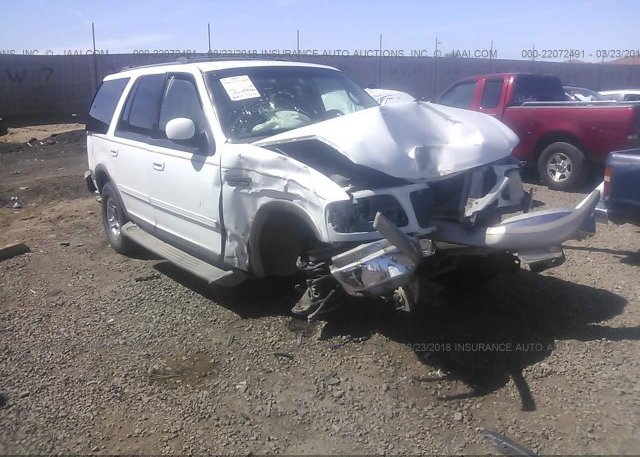 Inventory #683028800 2000 FORD EXPEDITION