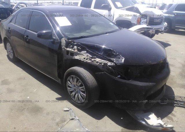 Inventory #937222802 2014 Toyota CAMRY