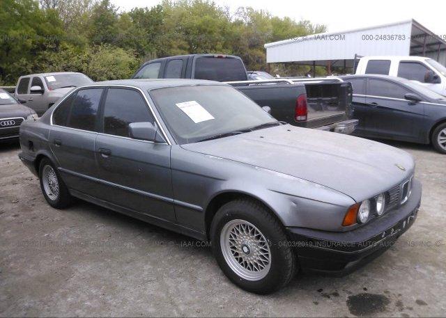 Inventory #440731031 1991 BMW 535