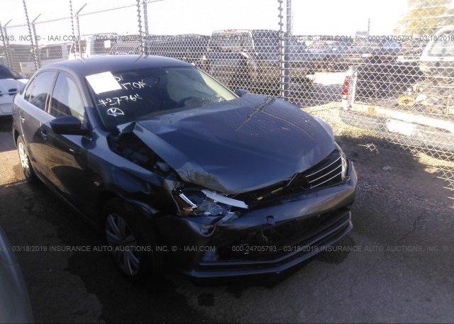 Inventory #965250886 2017 Volkswagen JETTA