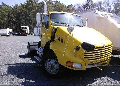2007 STERLING TRUCK A