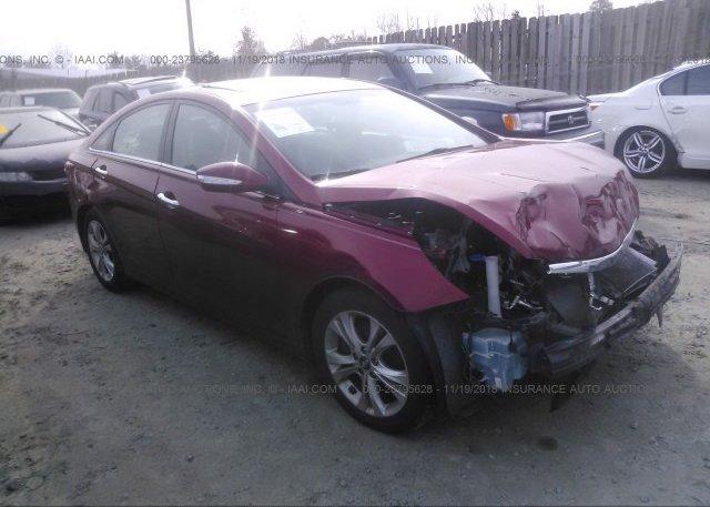 Inventory #313164843 2013 Hyundai SONATA