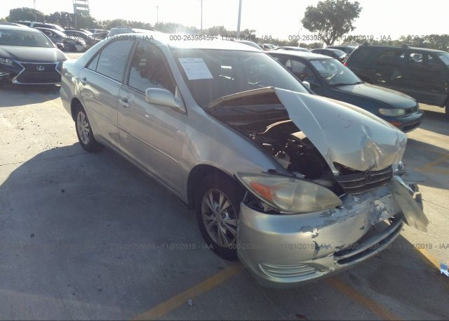 Inventory #470594977 2004 Toyota CAMRY