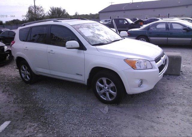 Inventory #304918273 2012 Toyota RAV4