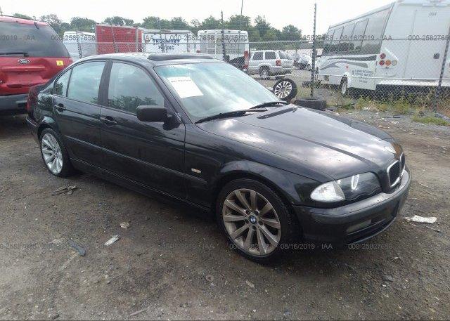 Inventory #103199007 2001 BMW 325