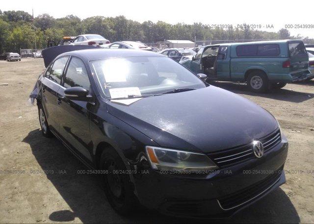 Inventory #769886743 2013 Volkswagen JETTA