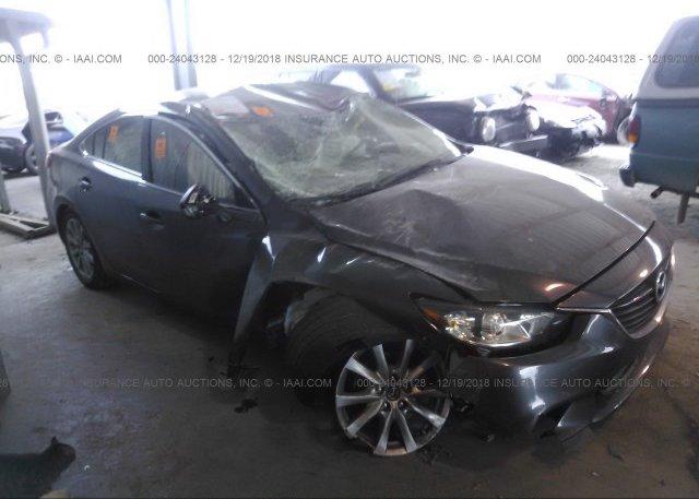 Inventory #377966423 2016 Mazda 6