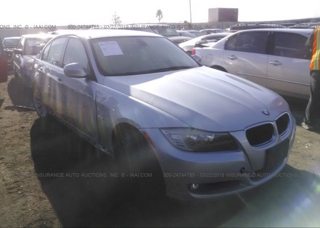 Inventory #913249341 2011 BMW 328