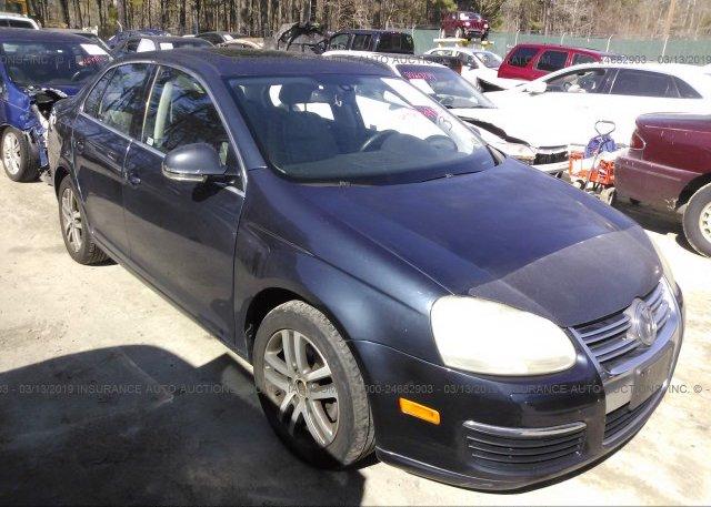 Inventory #964948641 2005 Volkswagen NEW JETTA
