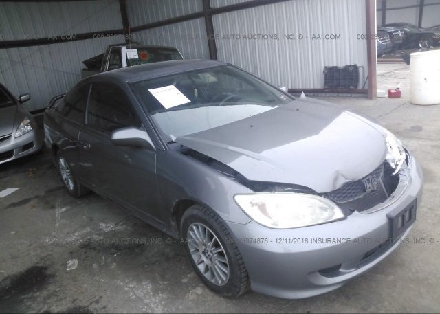 Inventory #453222134 2005 Honda CIVIC