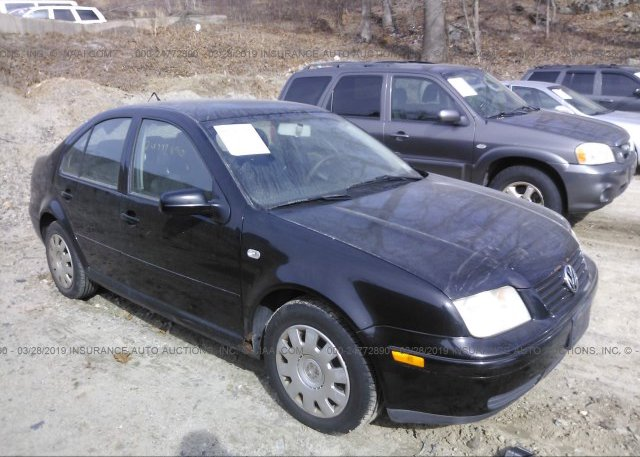 Inventory #506297536 2003 Volkswagen JETTA