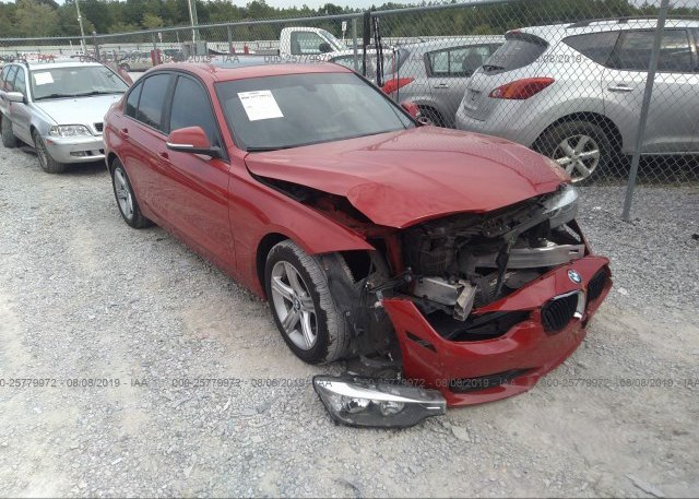 Inventory #519766294 2013 BMW 328