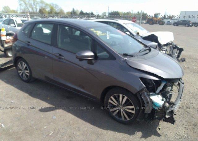 Inventory #559955122 2015 Honda FIT