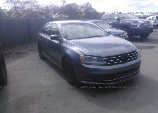 Inventory #568915700 2015 Volkswagen JETTA