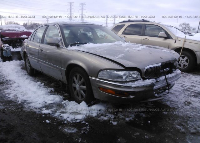 Inventory #424880345 2003 Buick PARK AVENUE