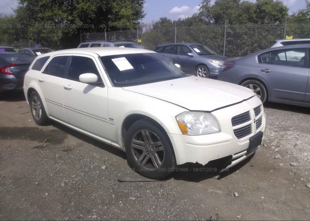 Inventory #928274936 2005 Dodge MAGNUM