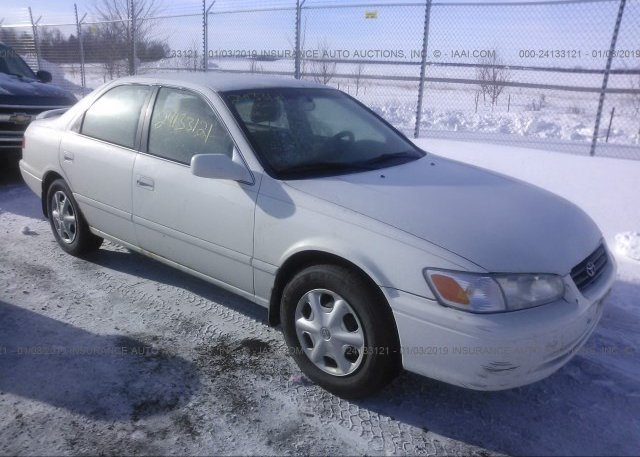 Inventory #356319141 2001 TOYOTA CAMRY