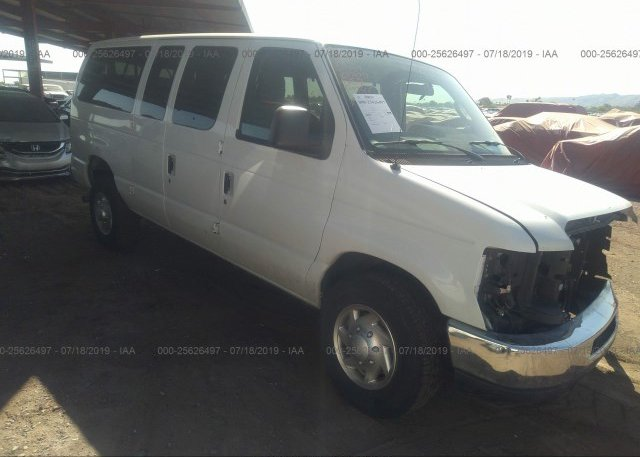 Inventory #300279115 2011 FORD ECONOLINE