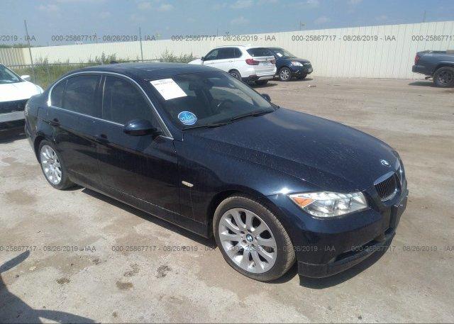 Inventory #263925698 2008 BMW 335