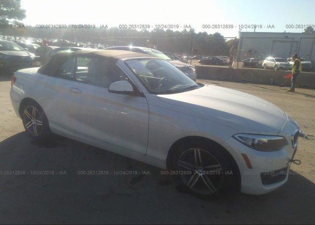 Inventory #957267475 2017 BMW 230XI