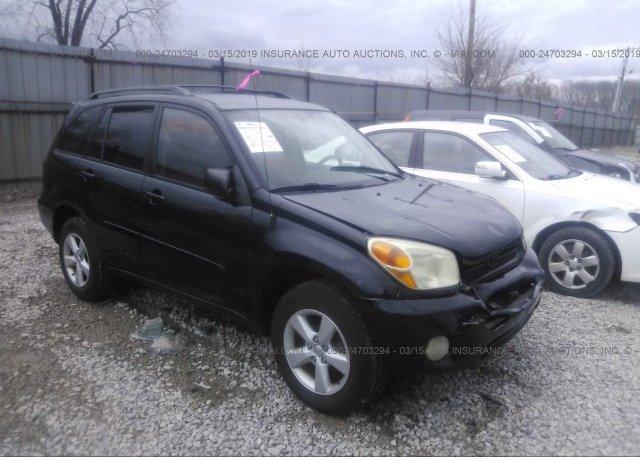 Inventory #900515677 2005 Toyota RAV4