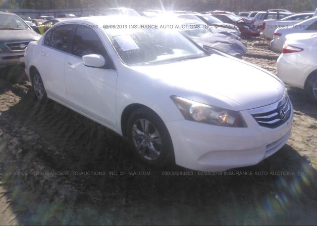 Inventory #717309190 2012 Honda ACCORD