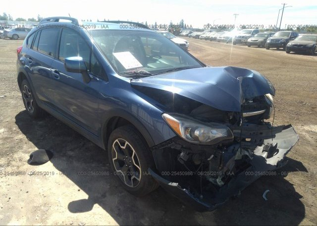 Inventory #175610880 2013 Subaru XV CROSSTREK