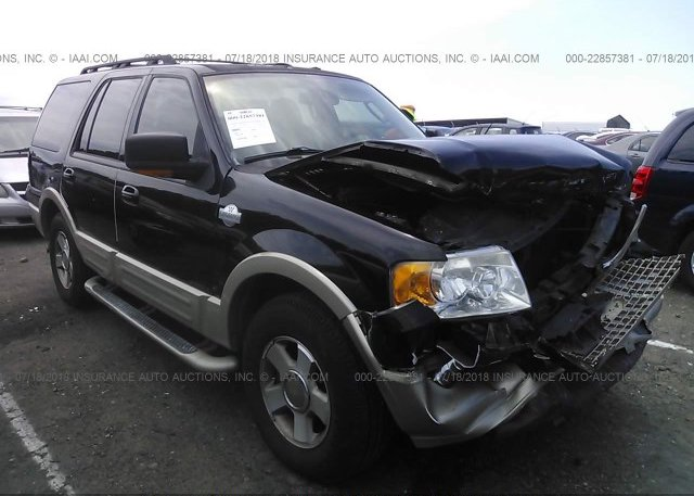 Inventory #272257186 2006 FORD EXPEDITION