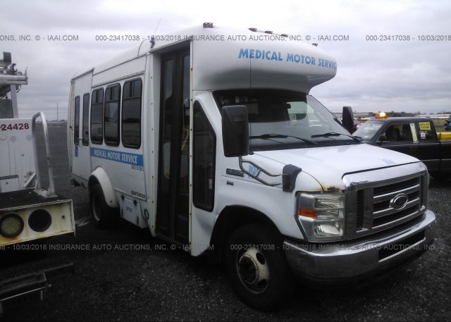 Inventory #518498349 2010 FORD ECONOLINE