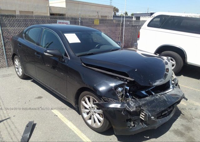 Inventory #357285705 2010 Lexus IS