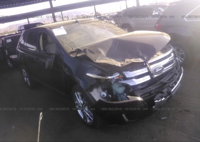 Inventory #903950721 2014 FORD EDGE