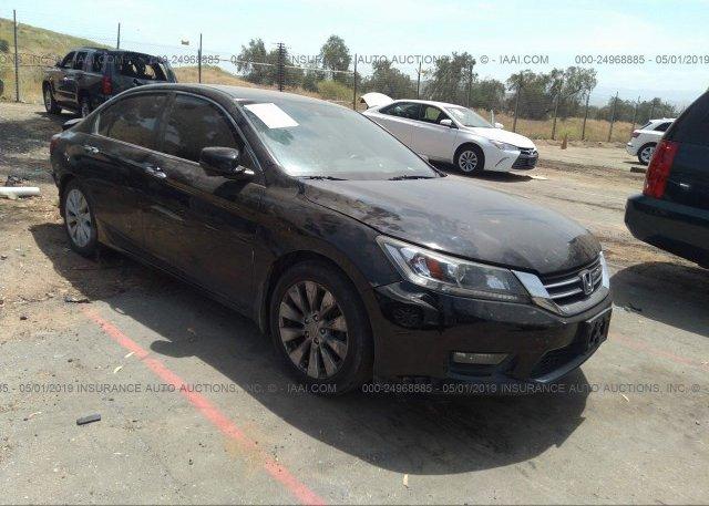 Inventory #647484312 2014 Honda ACCORD
