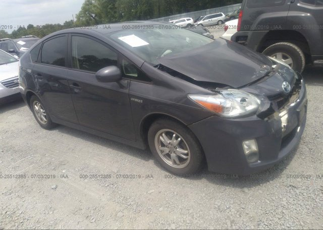 Inventory #114198326 2011 Toyota PRIUS