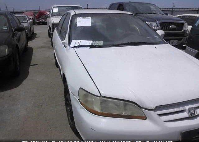 Inventory #348120527 2001 Honda ACCORD