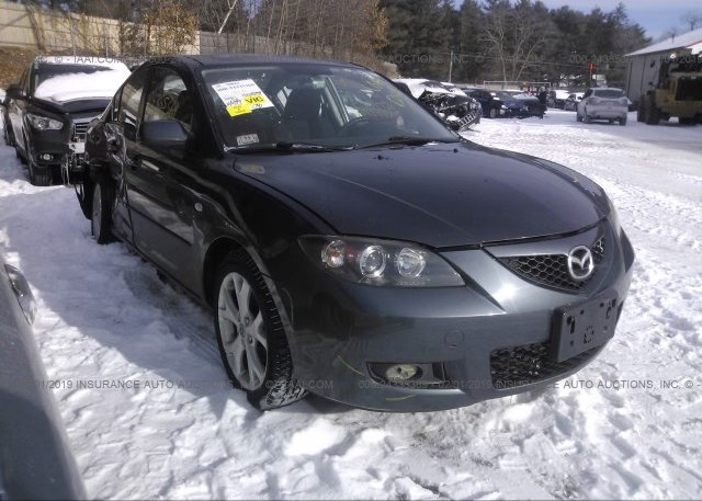 Inventory #371772635 2008 Mazda 3