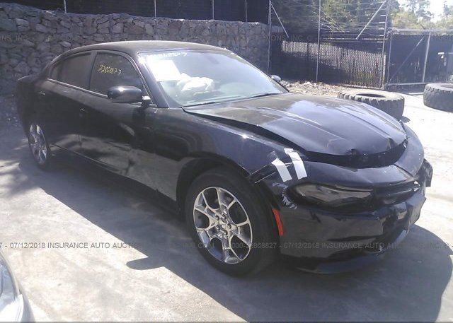 Inventory #744683720 2016 Dodge CHARGER