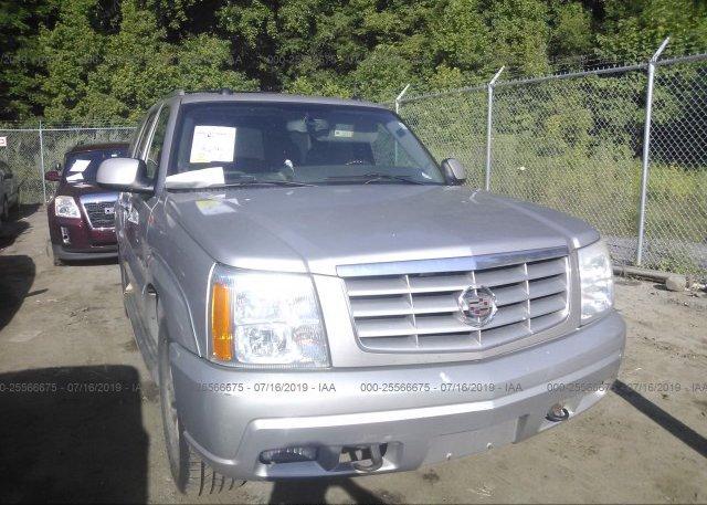 Inventory #786195879 2005 Cadillac ESCALADE