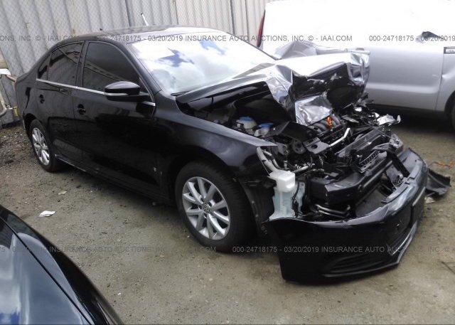 Inventory #920443308 2013 Volkswagen JETTA