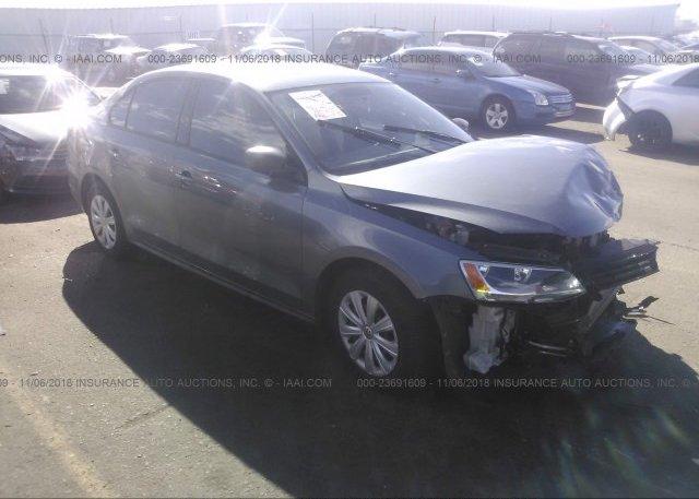 Inventory #306035746 2014 Volkswagen JETTA