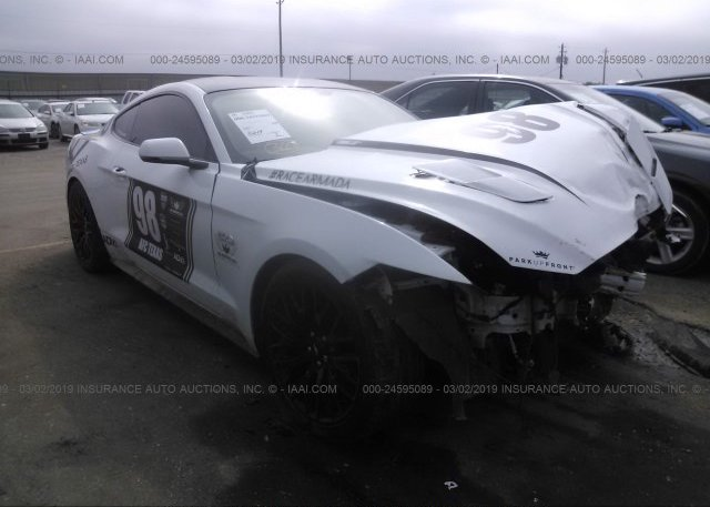 Inventory #605107868 2016 FORD MUSTANG