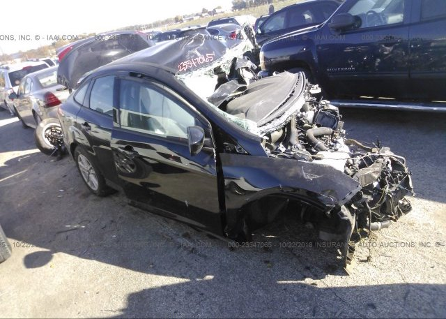 Inventory #412812768 2018 FORD FOCUS