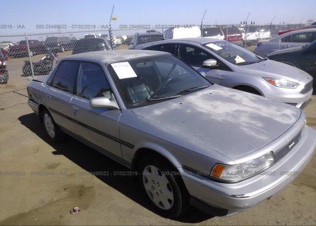 Inventory #629631630 1989 Toyota CAMRY