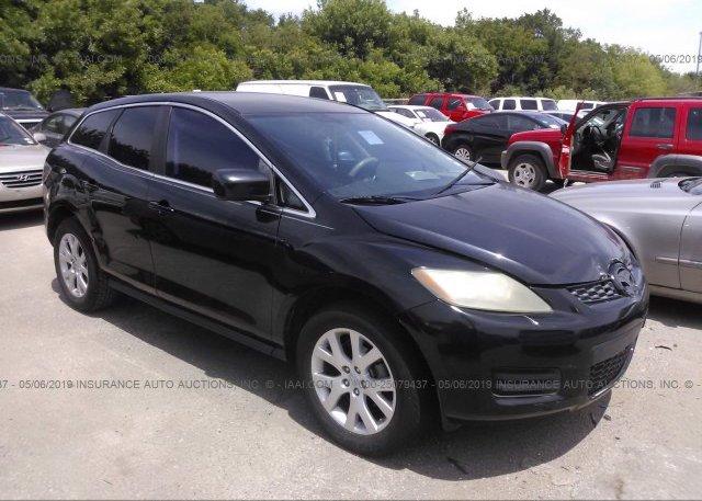 Inventory #943749986 2007 Mazda CX-7