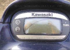 2003 KAWASAKI STX-12F - KAW52533E303 inside view