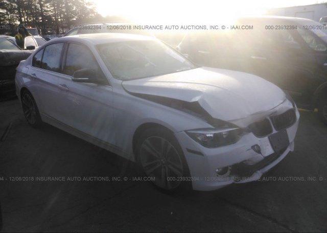 Inventory #143336886 2015 BMW 328
