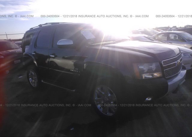 Inventory #465430285 2007 Chevrolet TAHOE