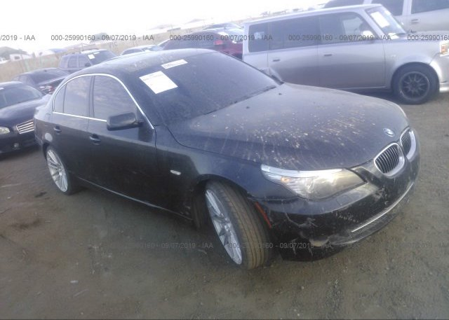 Inventory #155018707 2010 BMW 528